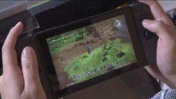 《勇者斗恶龙 建造者》Switch版新要素展示视频