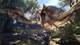 Capcom公开《怪物猎人 世界》概念介绍影像 讲述项目的开端