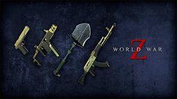 《僵尸世界大战》预购特典公开 4月16日发售支持中文