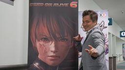 A9VG在E3专访《死或生6》制作人 福利并不是完全没有了