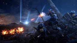 """《战地1》夜战地图""""尼维尔之夜""""即将免费开放"""