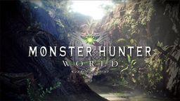 《怪物猎人世界》新活动任务公布 开花节后续内容释出
