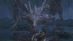 《黑暗之魂3 轮环之都》黑龙近战打法心得攻略