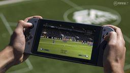 EA愿意在Switch平台推出更多游戏作品