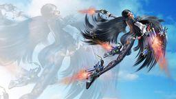 WiiU《猎天使魔女2》无限巅峰难度无伤全紫月评价视频攻略