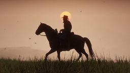 R星宣布《荒野大镖客2》将于10月26日登陆PS4和Xbox One