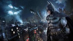 《蝙蝠侠 阿卡姆》系列开发商Rocksteady或正在开发新作
