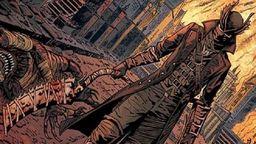 首批《血源诅咒》漫画售罄 第二版将在3月底上市