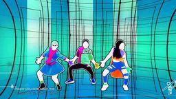 国行简体中文版《舞力全开2017》 4月28日上市 包含两首中文歌曲