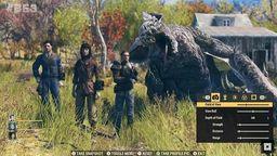《辐射76》公布发售日期 发布会公开多段试玩演示视频
