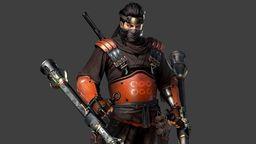 《仁王》义之继承者DLC猿飞佐助打法攻略 猿飞佐助怎么打