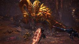"""《怪物猎人世界》新任务类型""""围攻"""" 最多16人合作狩猎"""
