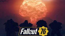 《辐射76》欢度无核新年 核弹井全部锁定密码NPC消失