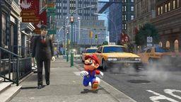 《超级马里奥 奥德赛》成亚马逊最畅销游戏作品