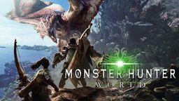 《怪物猎人 世界》E3小黑屋完全观察报告:它就是MH系列正统续作