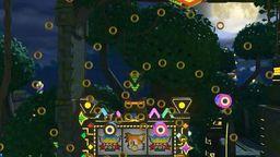 《索尼克 力量》娱乐场森林关卡试玩演示 传统玩法