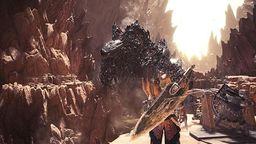 《怪物猎人世界》全球出货量和数字版销量已超1100万套