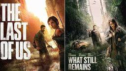 网友吐槽Netflix电影海报与《最后生还者》海报过于相似