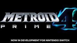 《银河战士Prime4》公开 2018年在Switch上推出