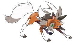 《口袋妖怪究极日月》黄昏形态鬃岩狼人进化攻略