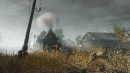 《地铁 大逃亡》在Steam获得特别好评 游戏质量决定口碑