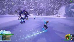 《王国之心3》公开最新宣传片 《冰雪奇缘》世界确定加入