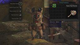 《怪物猎人 世界》单人任务23分钟官方试玩视频公开 艾露猫依旧陪伴