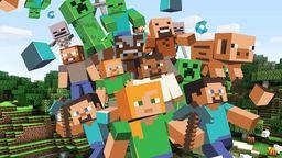 《我的世界》全世界游戏销量接近1.07亿