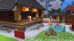 《勇者斗恶龙建造者2》和风包DLC新增房屋配方中文攻略