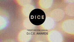 DICE 2019颁奖礼举办 《战神》斩获年度游戏等9项大奖