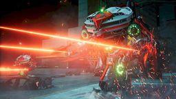 《除暴战警3》宣布延期到2019年2月发售 E3上公开新情报