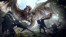 《怪物猎人世界》将在2018年4月之前发售