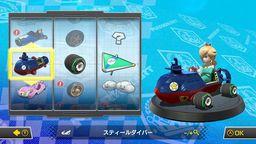 《马里奥赛车8:豪华版》推荐配车攻略 赛车怎么选择