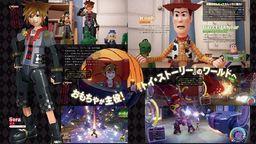 Fami通野村哲也访谈要点 忙碌于《王国之心3》与《最终幻想7重制版》