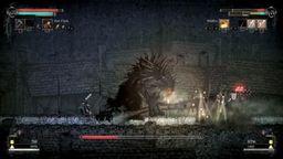 盐与避难所将公布PC版发售日期 PS4限定实体版正计划中