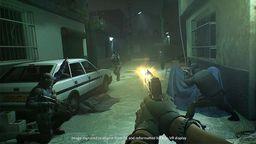 ?#26007;?#28779;墙 零点时刻》E3试玩报告 VR版彩虹六号般的体验