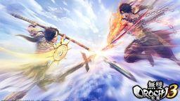 《无双大蛇3》第9弹DLC 店铺及杂志特典已可单独购买