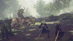 《尼尔:机械纪元》DLC内容流程介绍 尼尔DLC流程