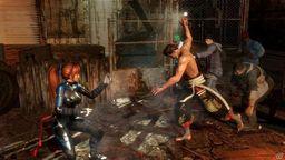 《死或生6》公开首批6名登场角色全身设定图与最新画面