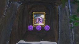 《超级马里奥:奥德赛》全油画地址 隐藏传送门位置