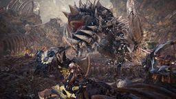 《怪物猎人世界》瘴气之谷详细介绍与BETA测试详情