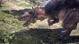 《怪物猎人:世界》2018年发售 将推出中文版