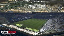 《实况足球2019》宣布将与德甲球队沙尔克04成为合作伙伴