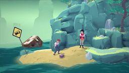 《花园之间》登录PS4 可控制时间流动