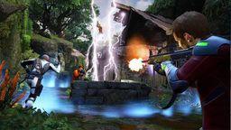 《神秘海域4》3月17日更新新的多人模式与武器