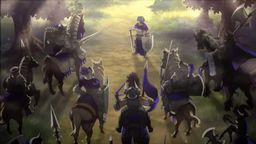 《十三机兵防卫圈 序章》包含神秘影像 或为一款新作品