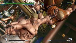 《拳皇14》6月16日登陆Steam