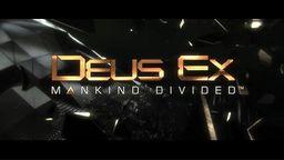 《杀出重围:人类分裂》发售宣传片公布 发售日8月23日