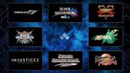 EVO 2018全球总决赛公布比赛项目 《龙珠斗士Z》入选