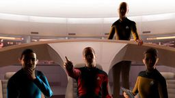 《星际迷航 舰桥成员》DLC确定发售日 对抗罗慕伦人博格人